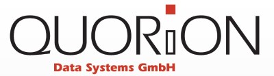 QUORiON Data Systems GmbH